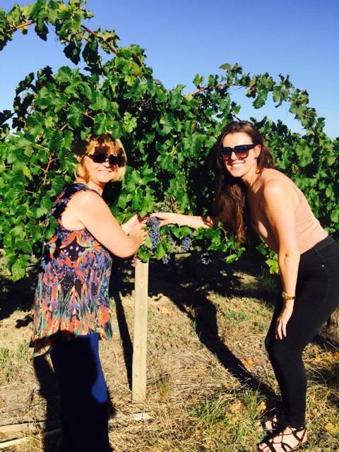 Testimonial | Vanessa and Petronella